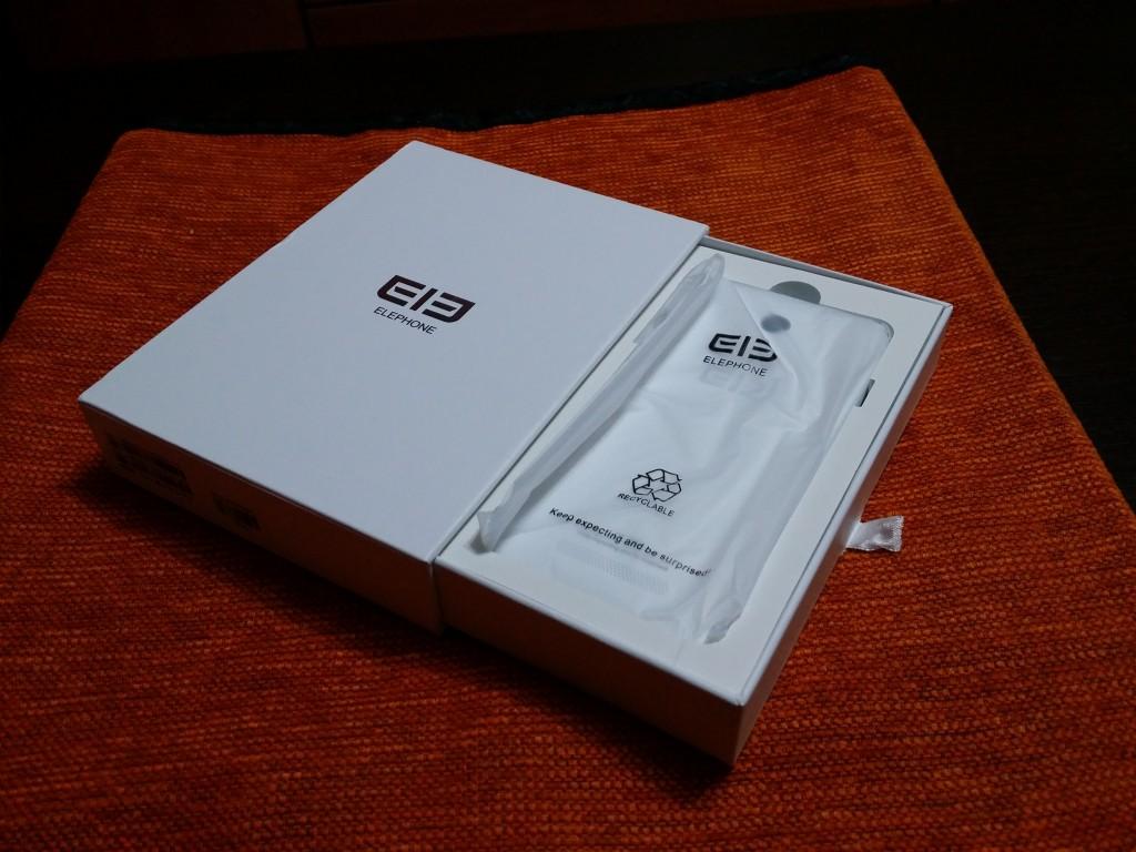gizlogic-cajon-elephone-P6000-Pro