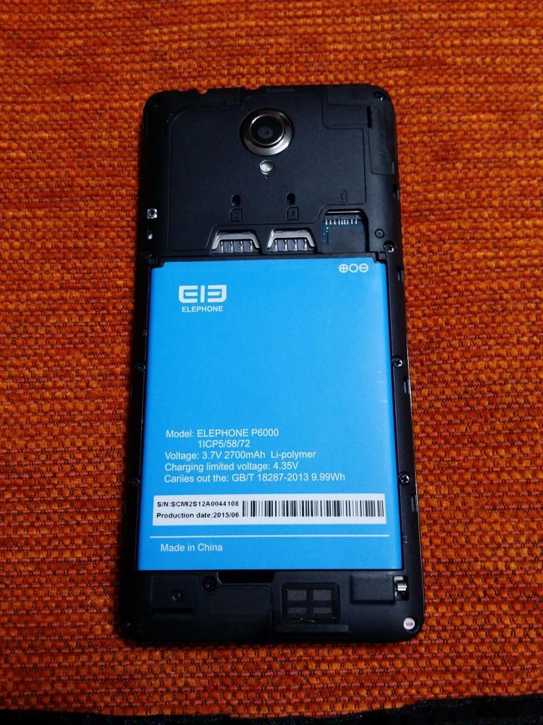 gizlogic-trasera-elephone-P6000-Pro