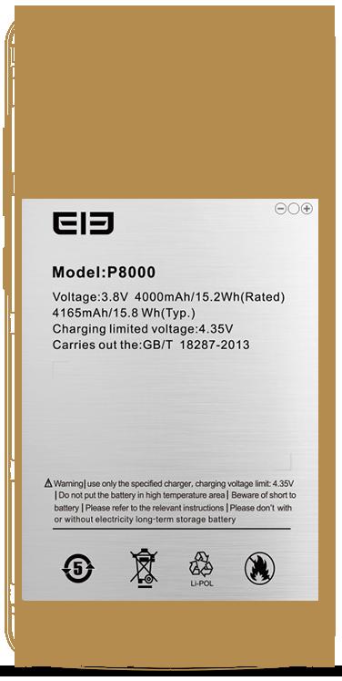 gizlogic-cuerpo-elephone-P8000