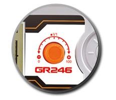 gizlogic-botón-mjx-x300c