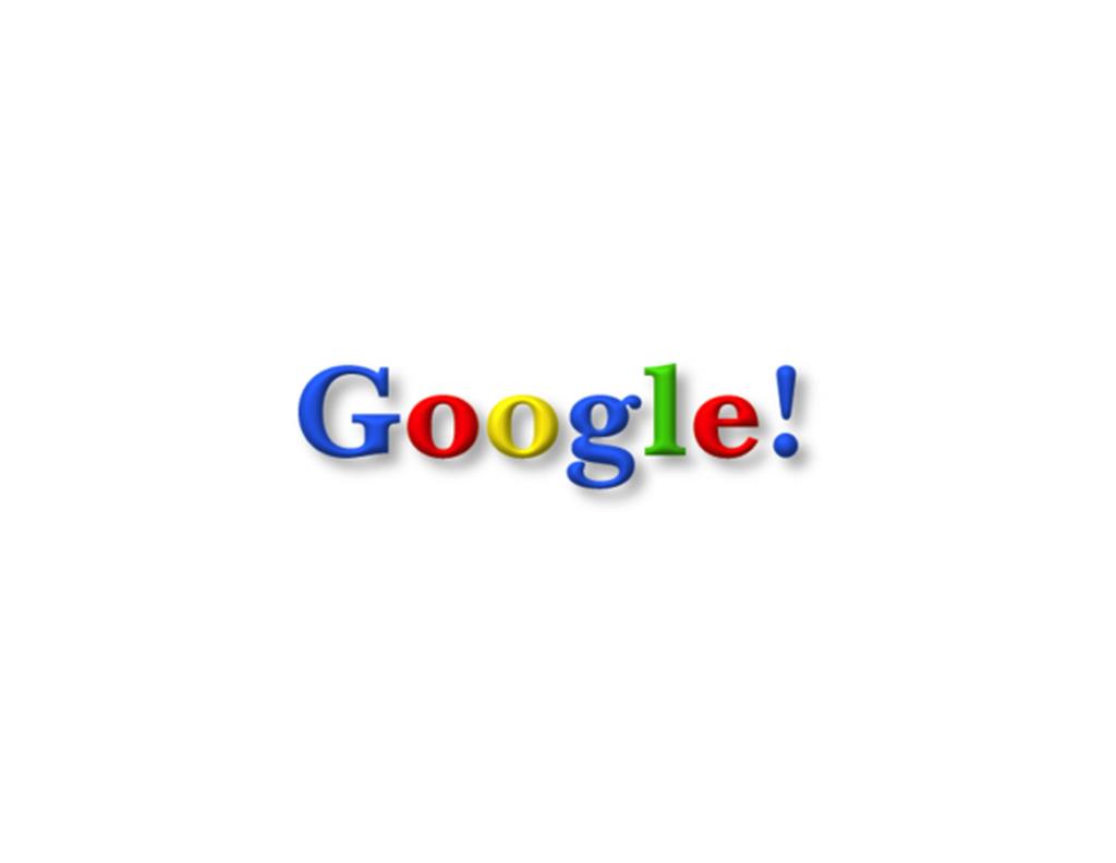 logotipo de Google 2