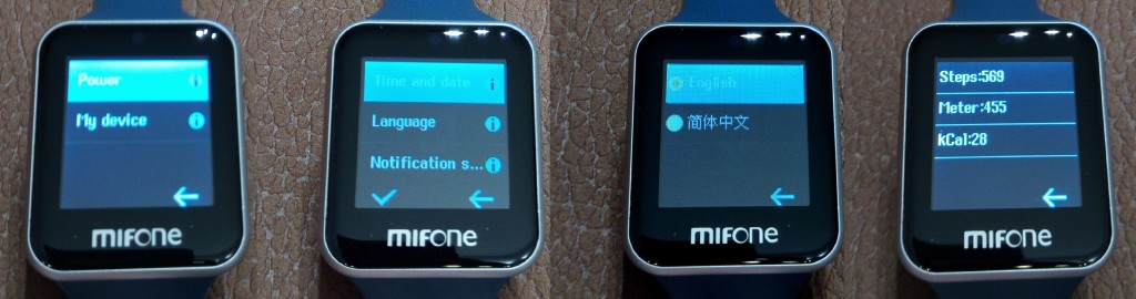 gizlogic-smartwatch-Mifone-w15-función-13
