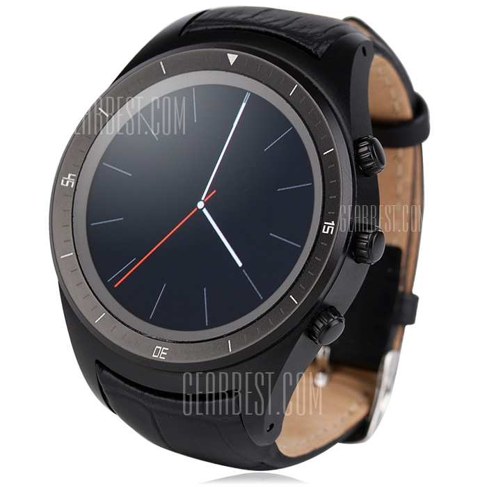 K8 3G SmartWatch: loaded with Power, Android, GPS and ...