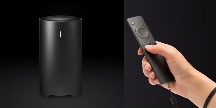 Además de una gran TV y un buen TVBox, Xiaomi nos trae más accesorios.
