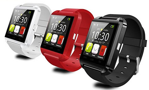 gizlogic-uWatch-U8-Pro-colores-3