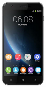 The Oukitel U7 is functional and simple at an unbeatable price.