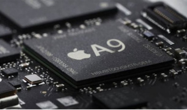 Chip Bionic de Apple
