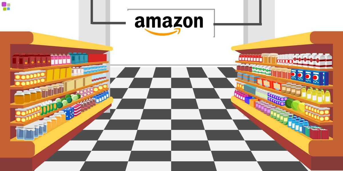 Supermercado de Amazon