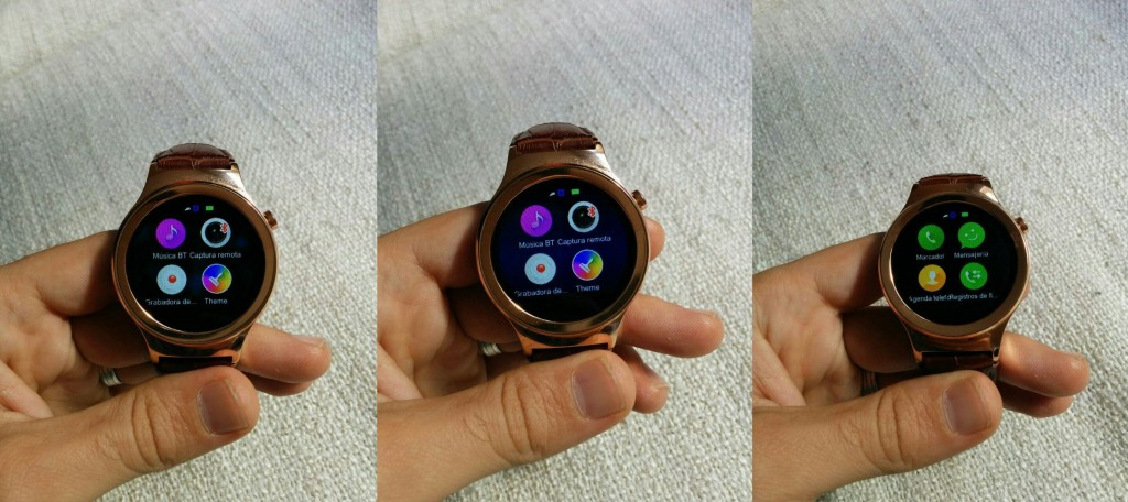 No.1 Watch S3