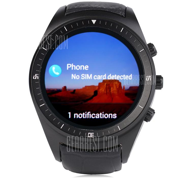 k8 smart watch review