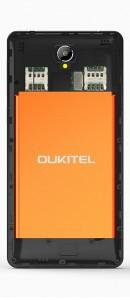 Oukitel K4000.