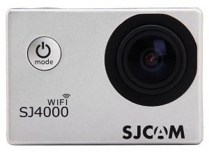 La SJ4000 es una de las cámaras de acción más conocidas del mundo.