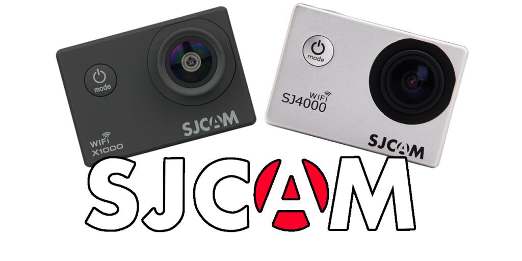 Sj4000 vs SJCAM X1000