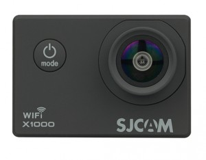 The SJCAM X1000 is postulated as a substitute for the SJ4000.