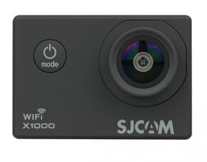 La SJCAM X1000 se postula como sustituta de la SJ4000.