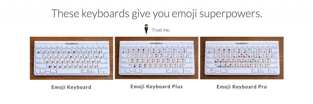 EmojiWorks 3