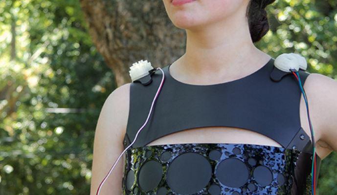 Environment Dress