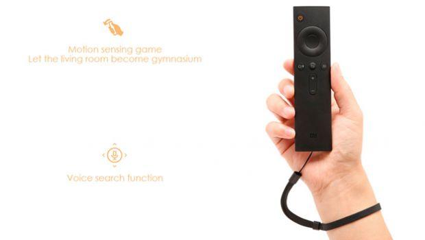 Gizlogic_Xiaomi Mi TV Box 3_mando