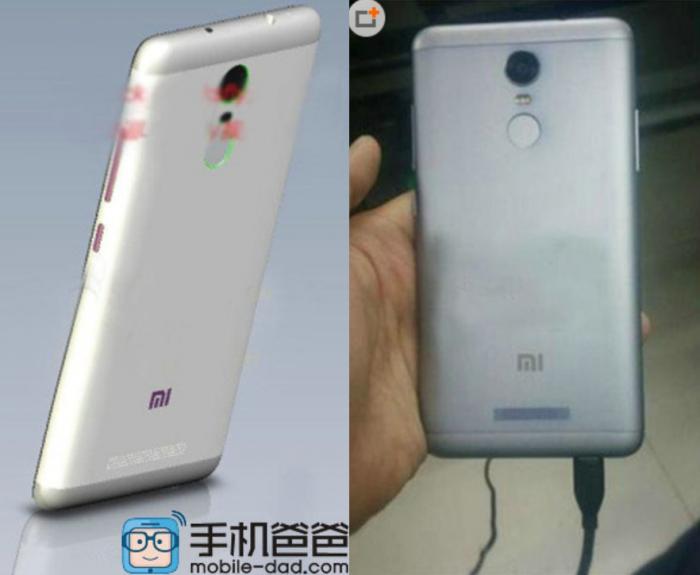 Gizlogioc_ Xiaomi Redmi Note 2 Pro