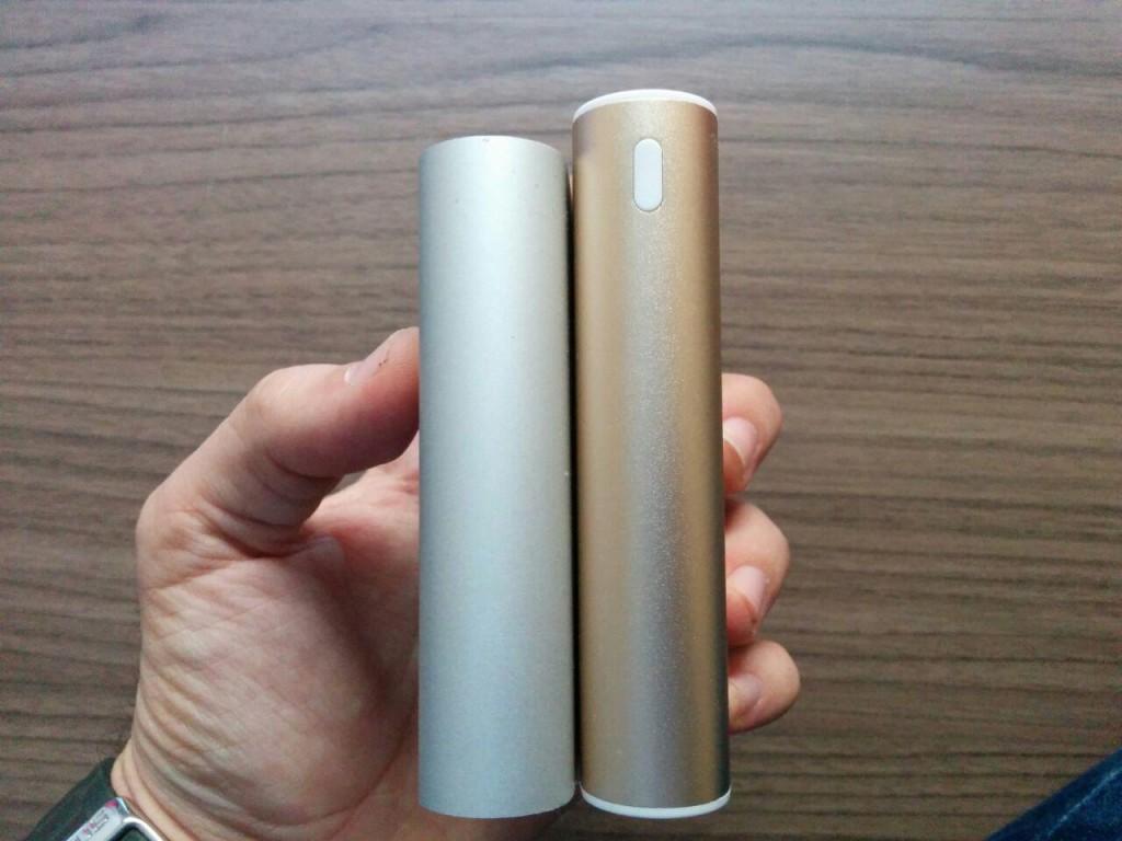 Lumsing A1 Plus Xiaomi 10400 mah