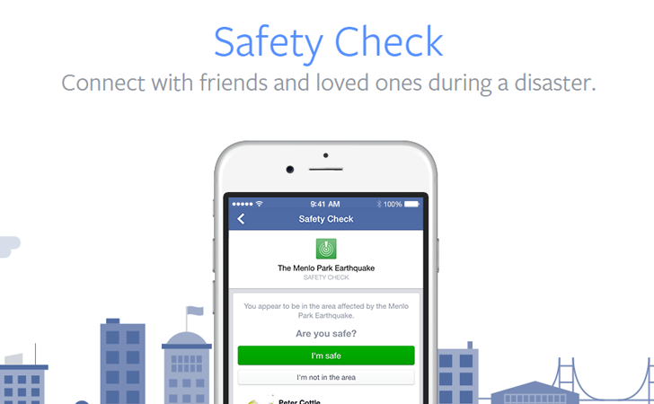Safety Check 2