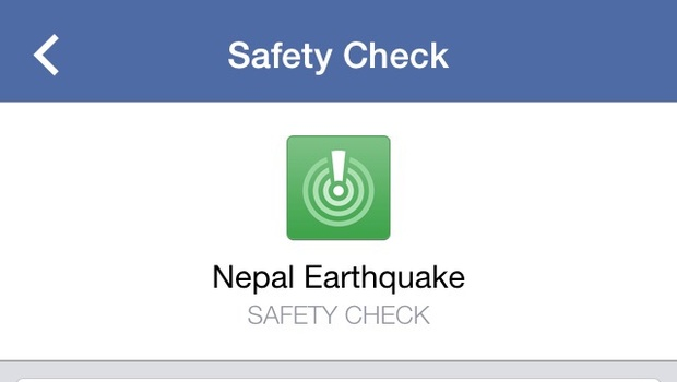 Safety Check  3