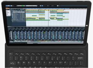 La gran potencia de la Teclast X16 Power permite ejecutar gran variedad de software