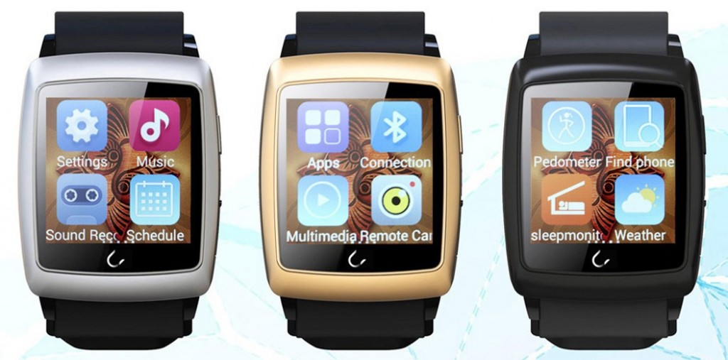 gizlogic-uwatch-u18-colores