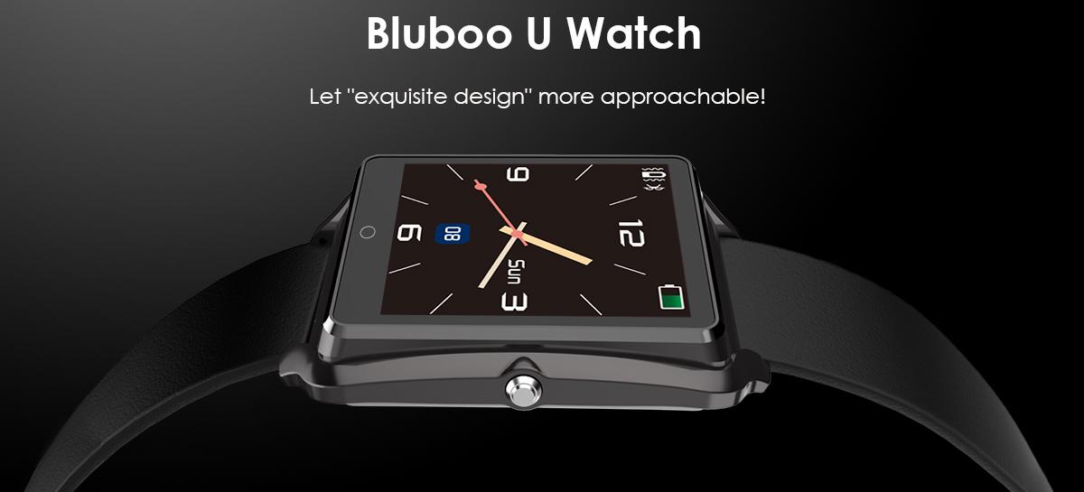 Bluboo U Watch