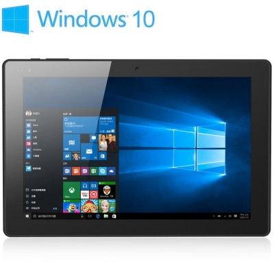 Chuwi Hi10 cuenta con un solo sistema operativo