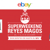 superweekends ebay