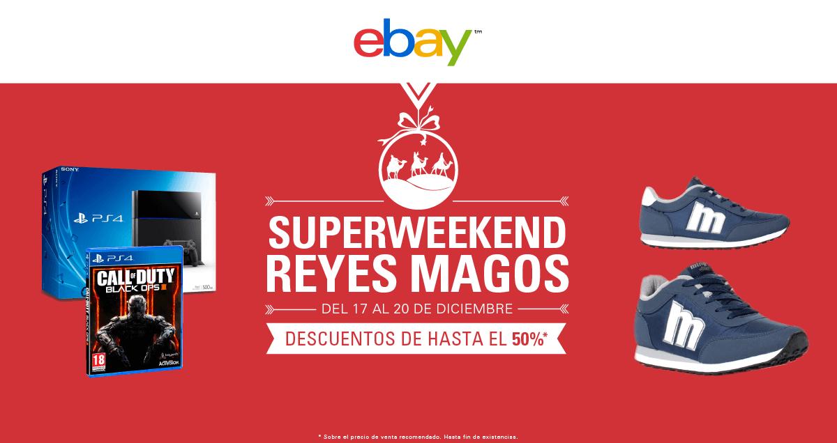 superweekends ebay