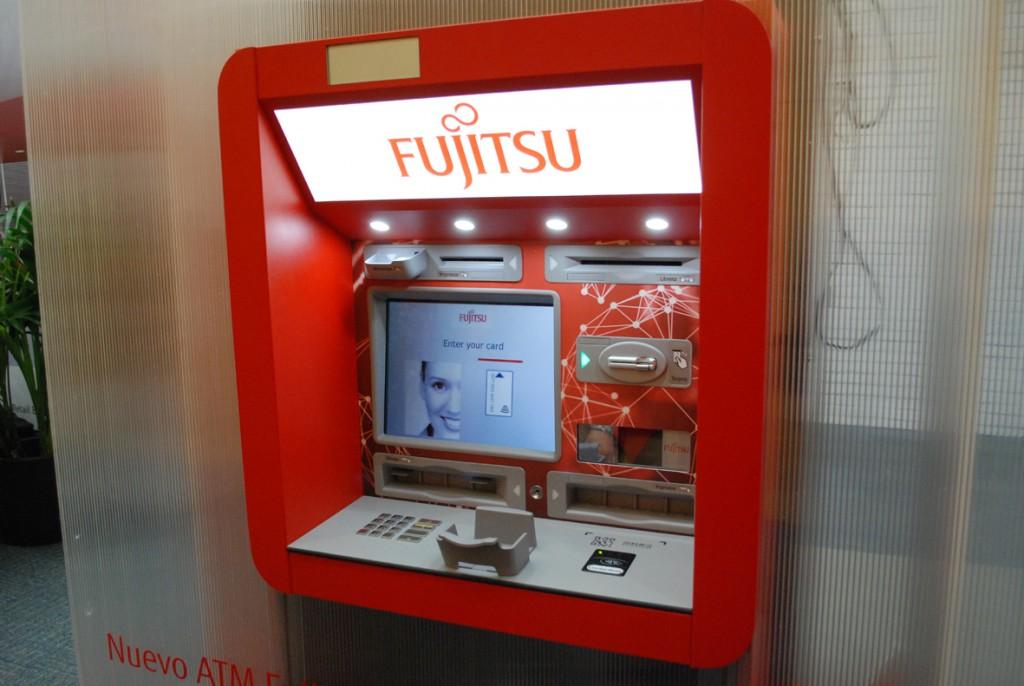 Fujitsu 2