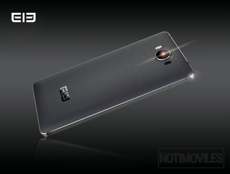 Gizlogic_ Elephone p9000
