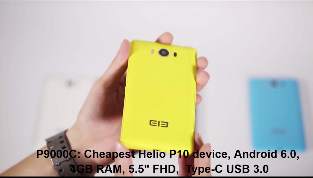 Gizlogic_Elephone P9000c_Cap