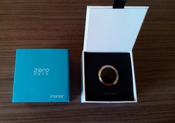 Huawei Honor Zero