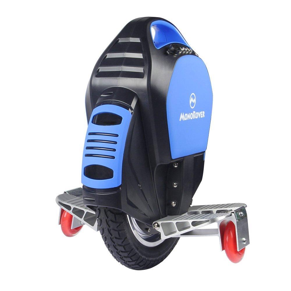 MonoRover R1 monociclo electrico