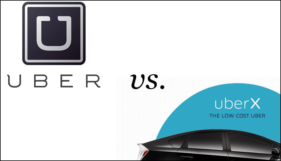 UberX 3