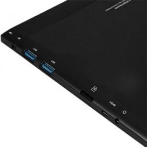 Con sus dos puertos USB 3.0, la Teclast X2 Pro nos permitirá utilizar discos duros externos sin problemas.