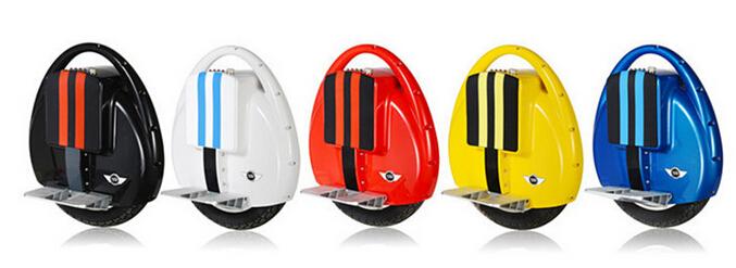 Monociclos eléctricos: los mejores del momento
