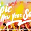 promocion de año nuevo