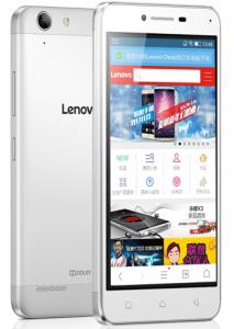El Lenovo Lemon 3 estará disponible tanto en plateado como en dorado, un color menos que el Redmi 3.