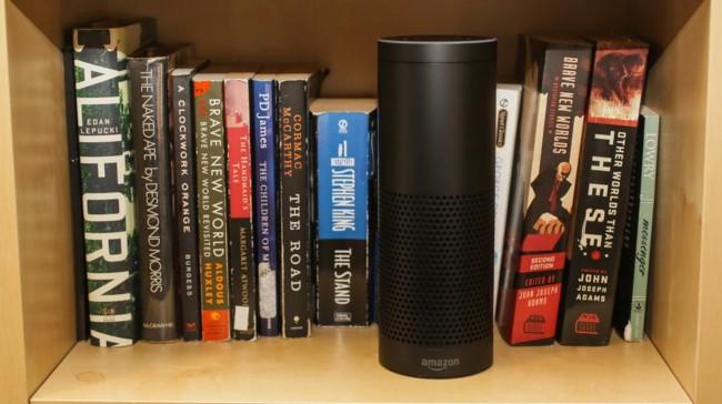 Altavoces Amazon Echo 4