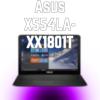 Asus X554LA-XX1801T