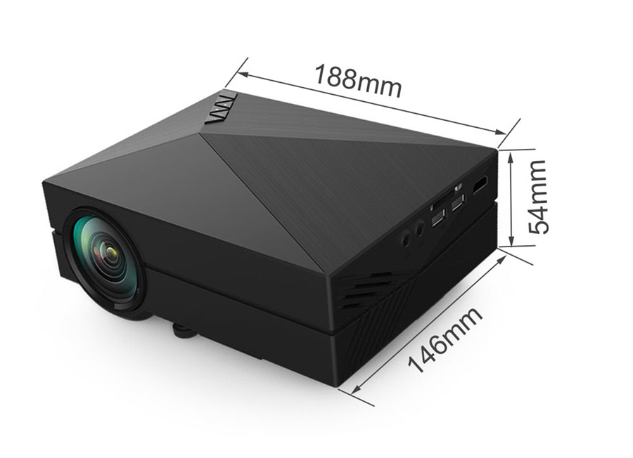 Proyector GM60