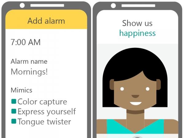 Mimicker Alarm 3