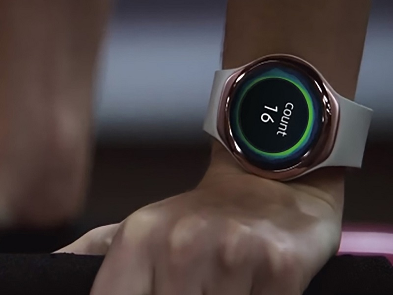Samsung Triathlon