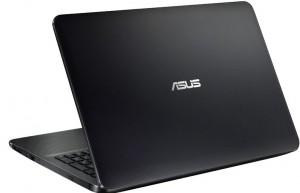 Un diseño sencillo y elegante, el mismo que encontramos en la mayoría de portátiles de Asus.