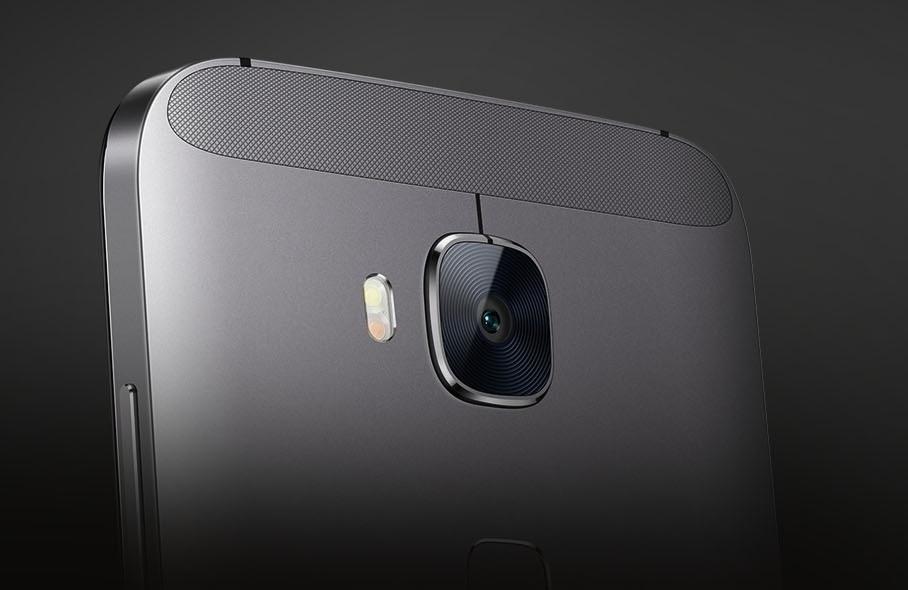 gizlogic- Huawei GX8 -cámara