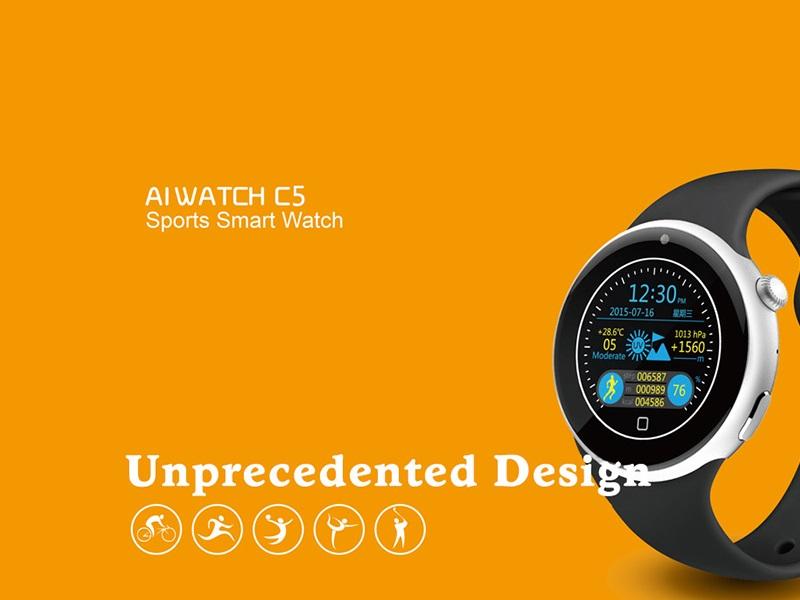 Aiwatch C5